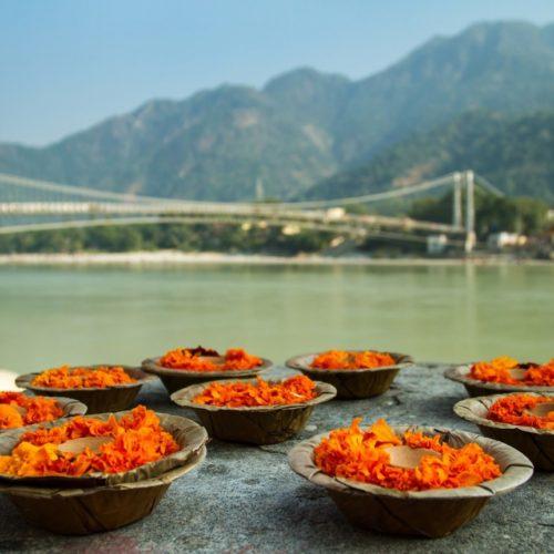 Rishikesh-picture
