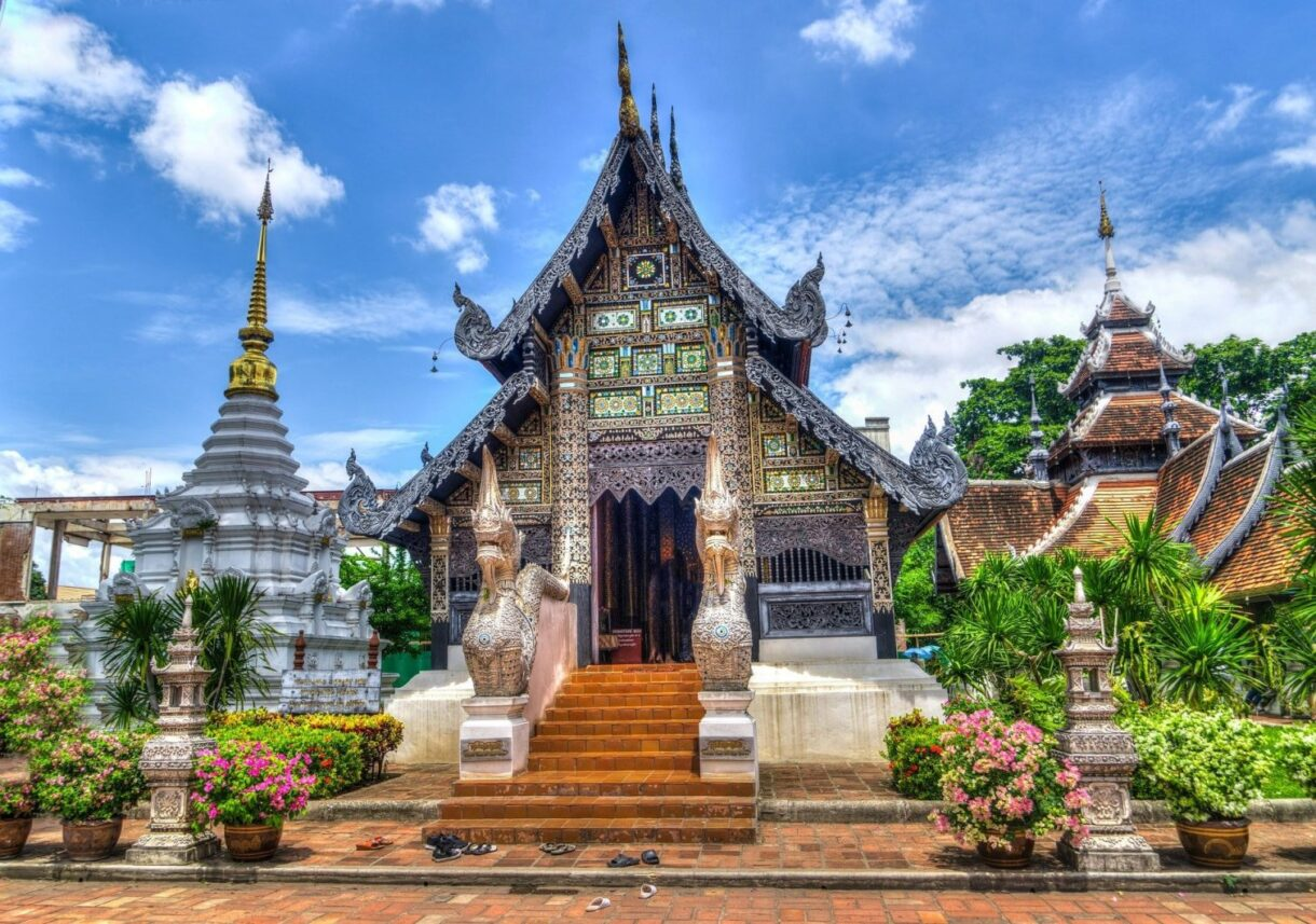 Amazing Places to Visit in Bangkok in 2020
