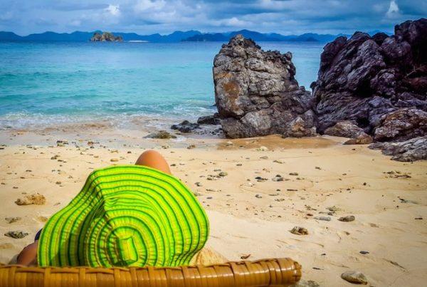 Coron Palawan Beach