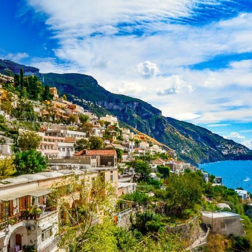 5 Must Visit Places in Italy for a Perfect Vacation