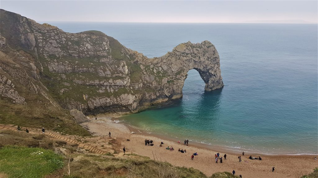 Durdle door-min