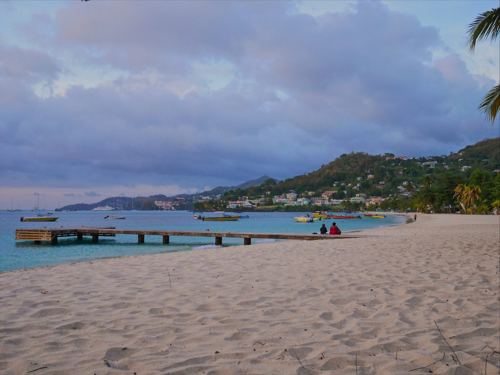 Grand-Anse-Beach-Grenada-Kacie-Morgan
