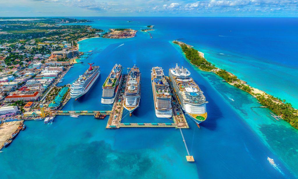 world of cruises