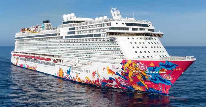 Star-Cruises