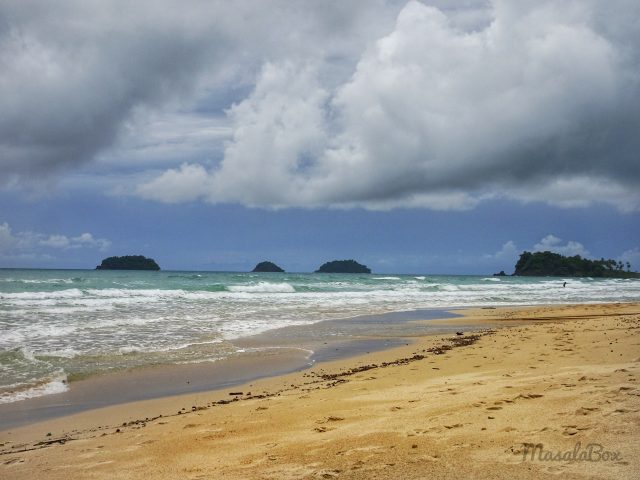 Lonely Beach, Koh Chang