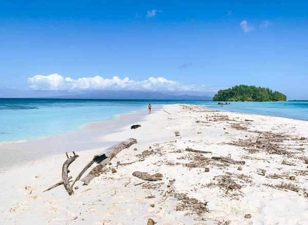 Njari Beach