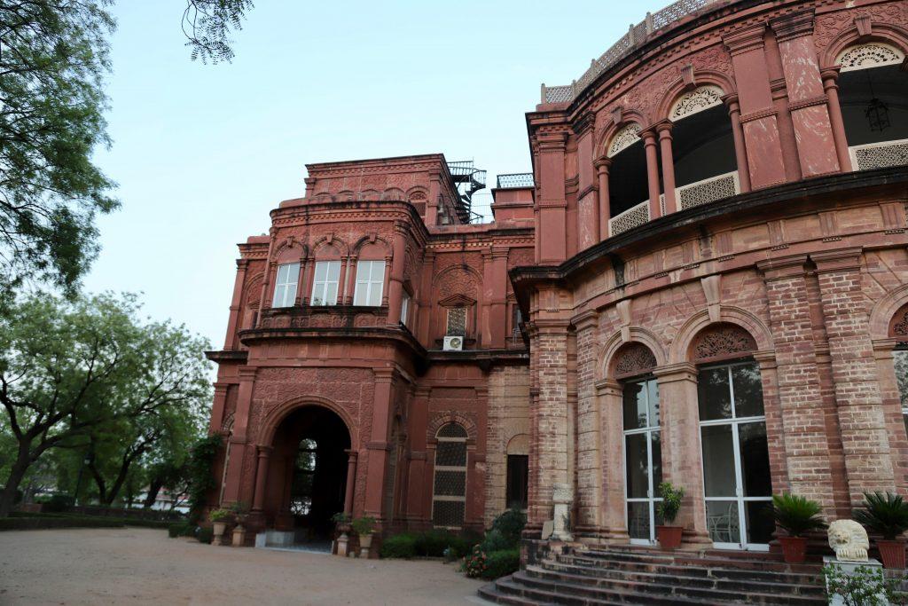 Dholpur Palace Christina Leutner