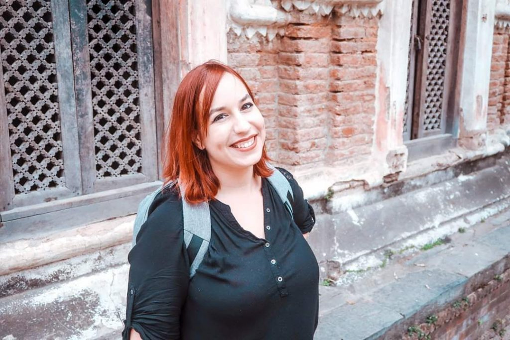Lieze N | Expat Travel Blogger