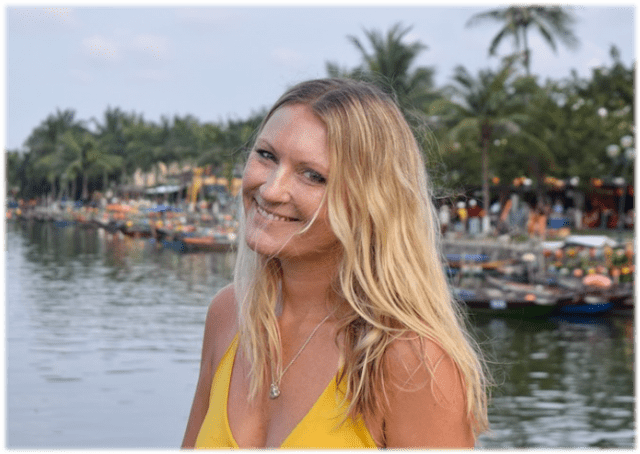Interview With Hayley From Tourism Teacher