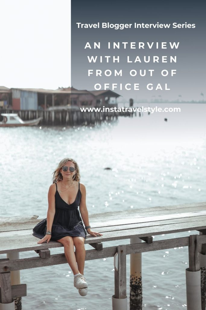 An Interview With Lauren From Out Of Office Gal (2)