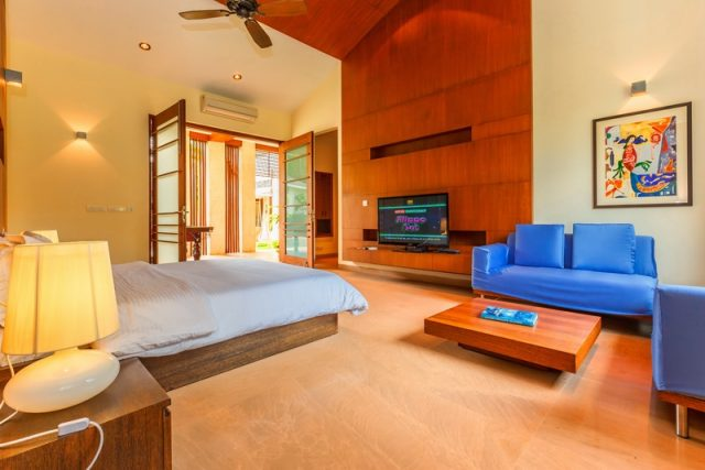 Exotic Luxury Villas in Goa For You