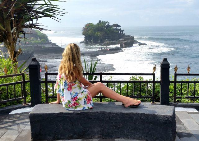 Nicole Leigh West Tanah Lot Bali-min