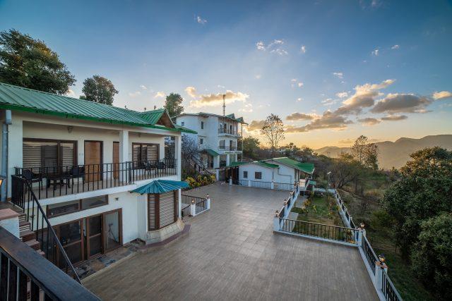 Rosewood Apartment Hotels_Dhanachauli